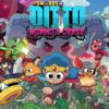 The Swords of Ditto: Mormo's Curse [REVIEW]