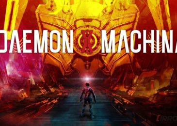 Daemon X Machina [REVIEW]
