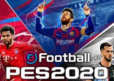 eFootball PES 2020 debuta en Xbox Game Pass y Ultimate