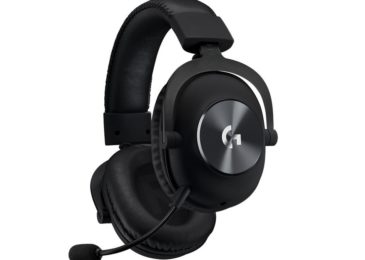 Logitech G PRO X – GAMING HEADSET 7.1 DTS [REVIEW] [UNBOXING]