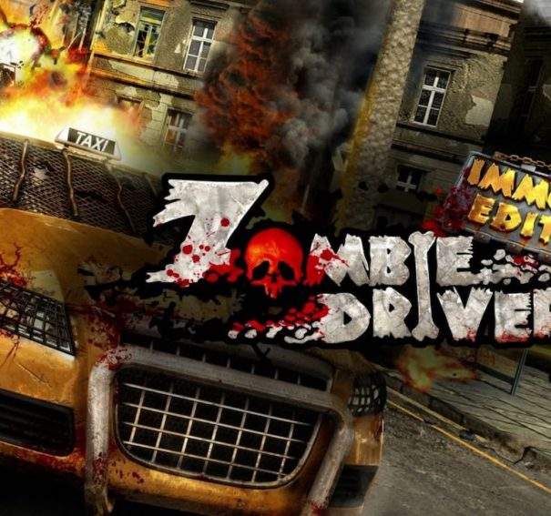 Zombie driver – Immortal edition [REVIEW]