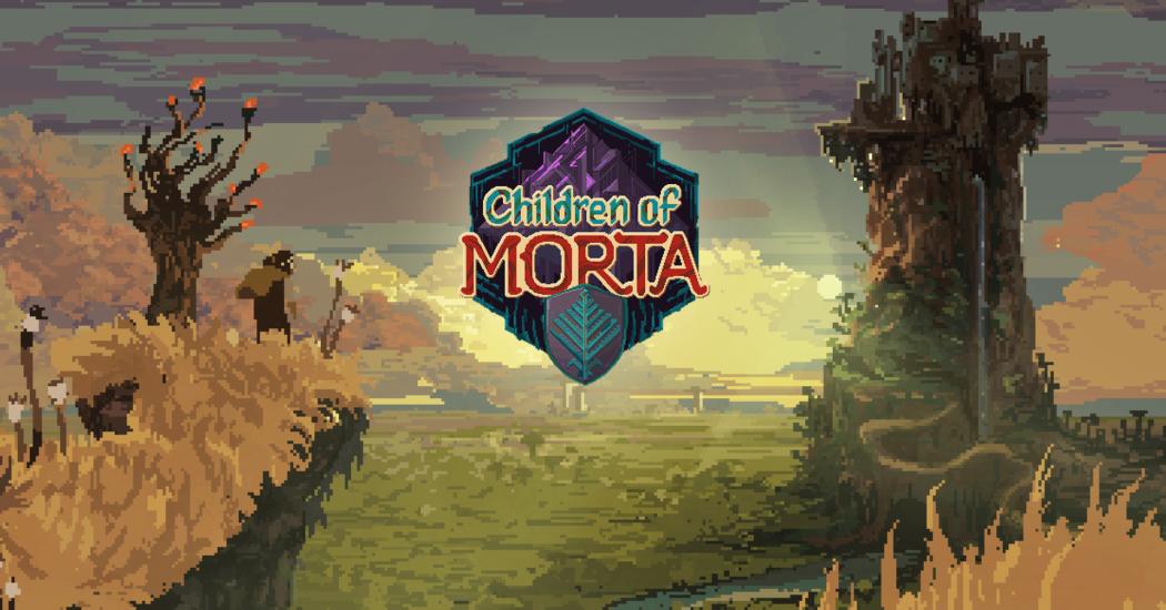 Children of Morta [REVIEW]