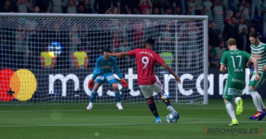 fifa 20 penalty