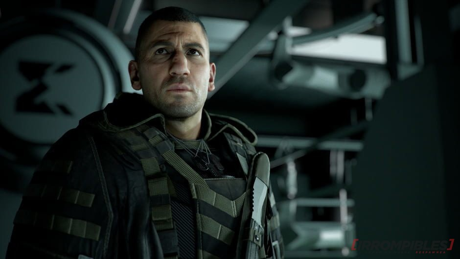 Ghost Recon: Breakpoint punisher