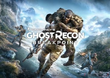 Ghost Recon: Breakpoint [REVIEW]