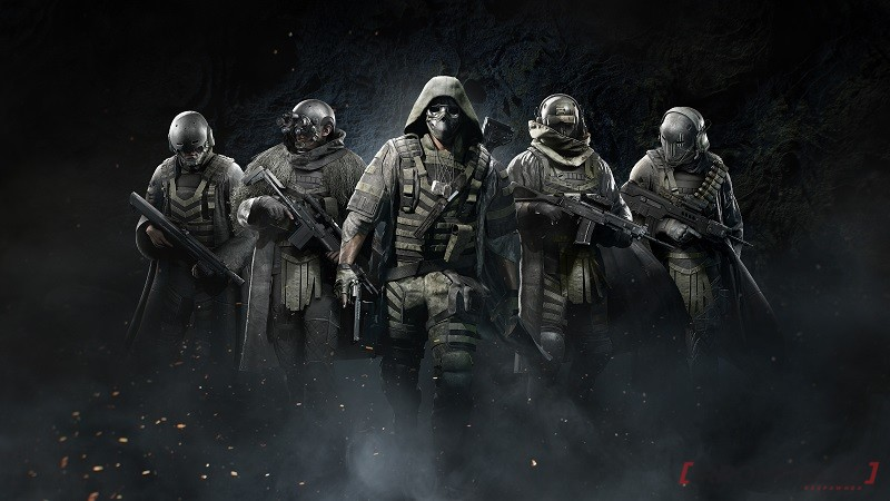 Ghost recon breakpoint coop