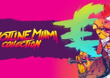 Hotline Miami Collection: probamos la edición para Nintendo Switch