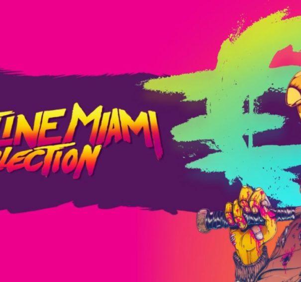 Hotline Miami Collection: probamos la edición para Nintendo Switch