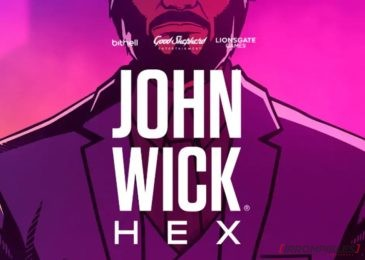 John Wick Hex [REVIEW]