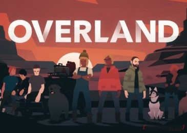 Overland [REVIEW]