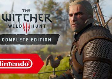 The Witcher 3: Wild Hunt Complete Edition. Probamos la versión de Switch y es cosa 'e Mandinga