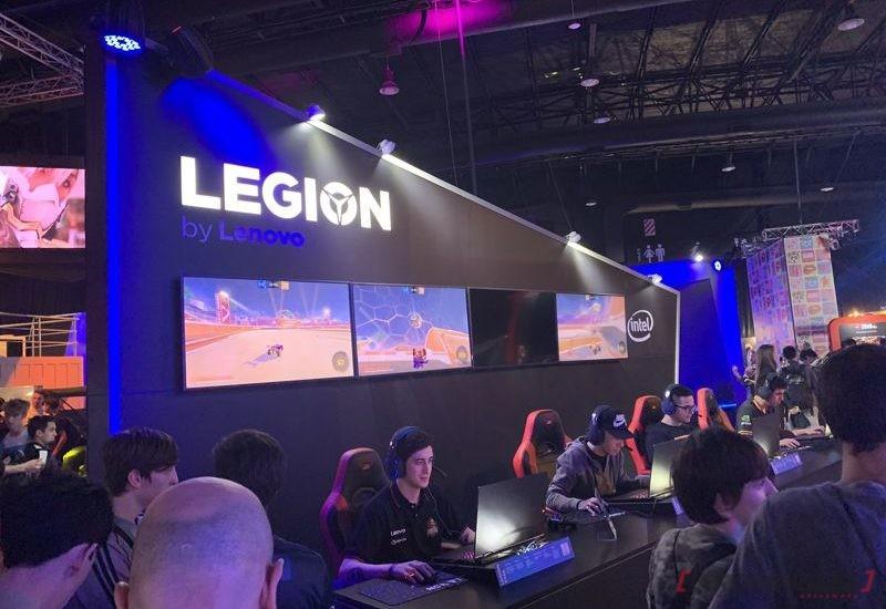 argentina game show 2019 legion