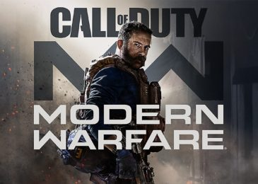 Call of Duty: Modern Warfare [REVIEW]
