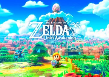 The Legend of Zelda: Link's Awakening [REVIEW]