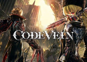 Code Vein [REVIEW]