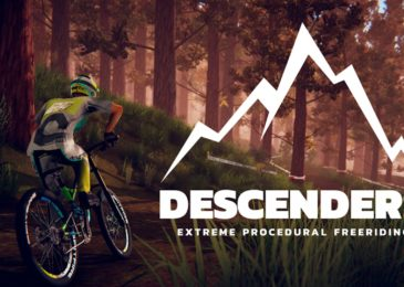 Descenders [REVIEW]