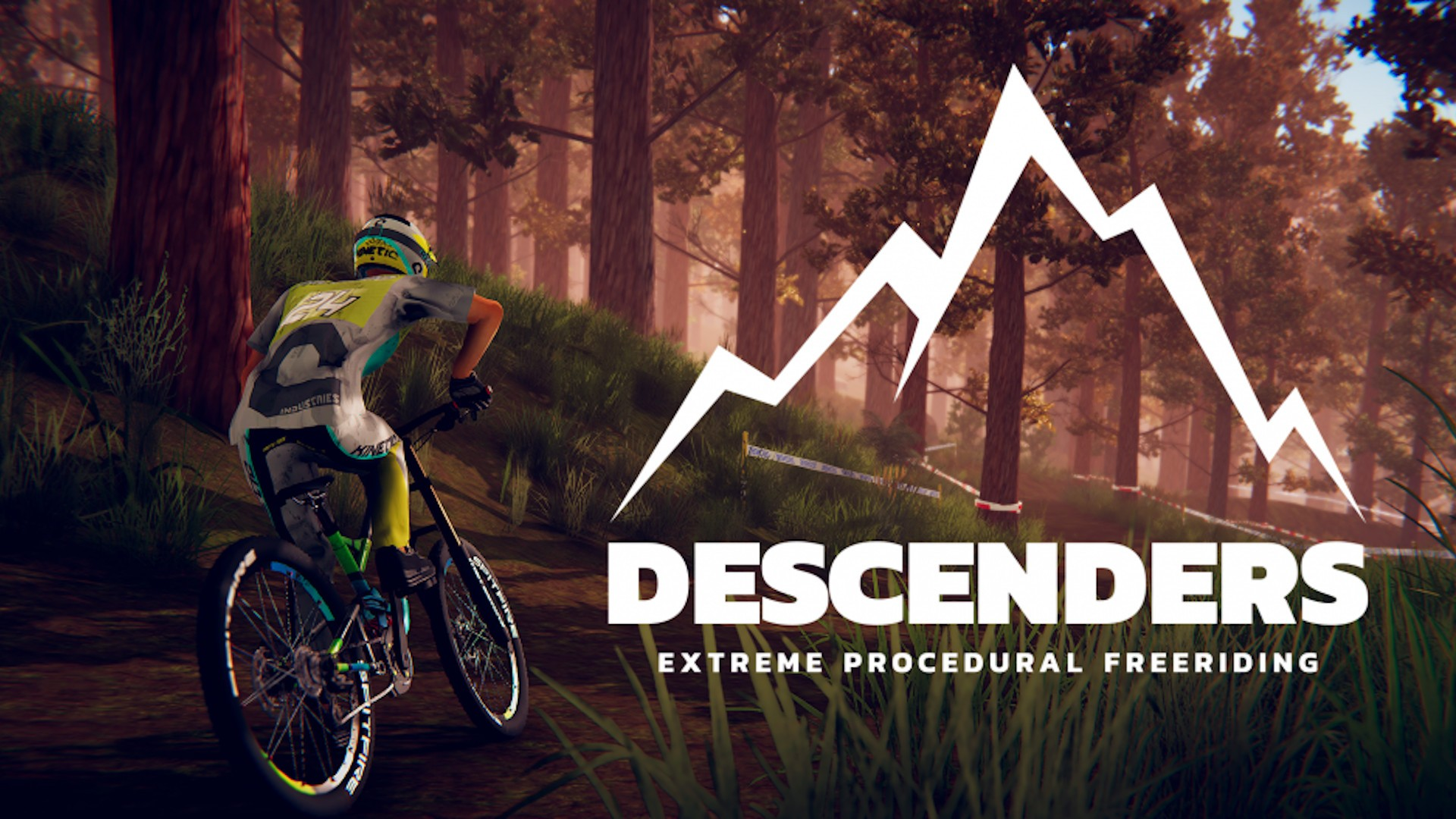 Descenders [REVIEW] - [IRROMPIBLES] El gamer no muere, respawea