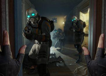 HALF-LIFE 3 CONFIR… ¿ah, no? HALF-LIFE: ALYX, lo nuevo de Valve en VR