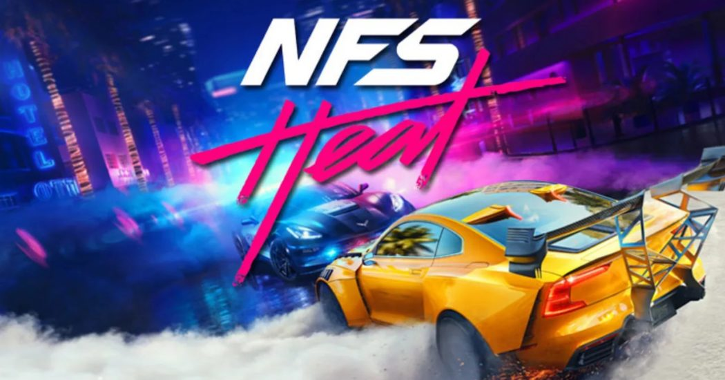 Need for Speed Heat [REVIEW]