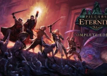 Pillars of Eternity: Complete Edition. Lo probamos en Nintendo Switch ¿Matrimonio perfecto?