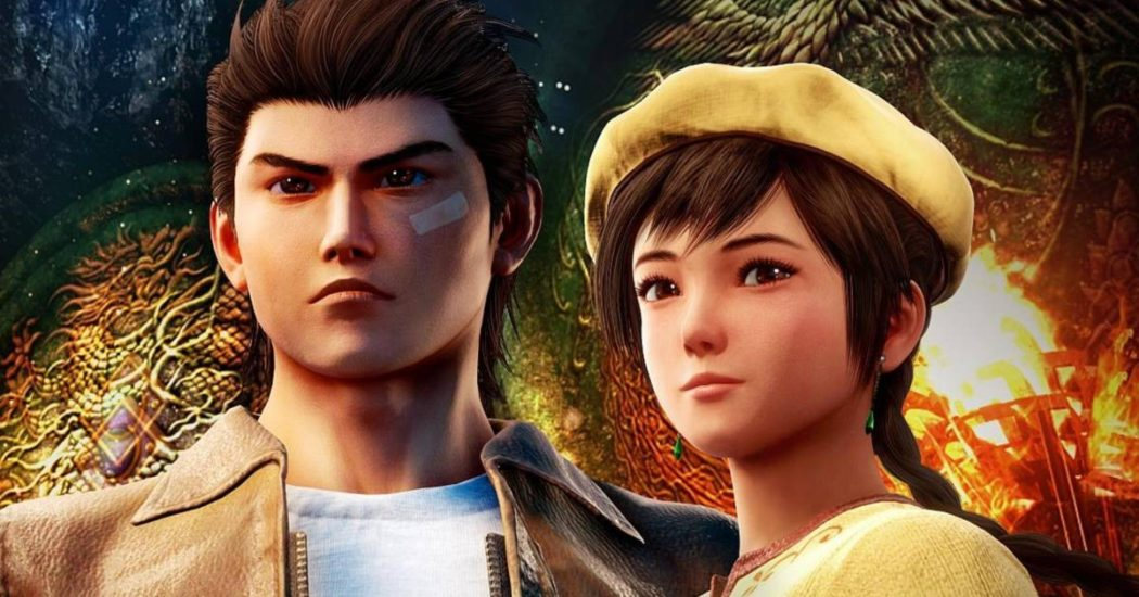 Shenmue 3 [REVIEW]