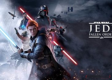 Star Wars Jedi: Fallen Order [REVIEW]
