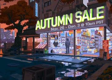 Steam Autumn Sale 2019: ¡esas rebajas de otoño sí se pueden ver!
