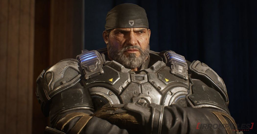 Steam Autumn Sale 2019 gears 5
