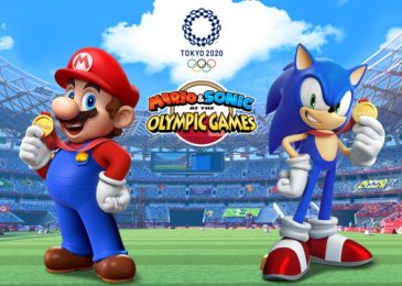 Mario & Sonic at the Olympic Games Tokyo 2020 [REVIEW]
