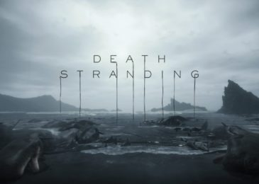 Death Stranding [REVIEW]