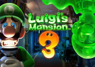 Luigi's Mansion 3 [REVIEW]