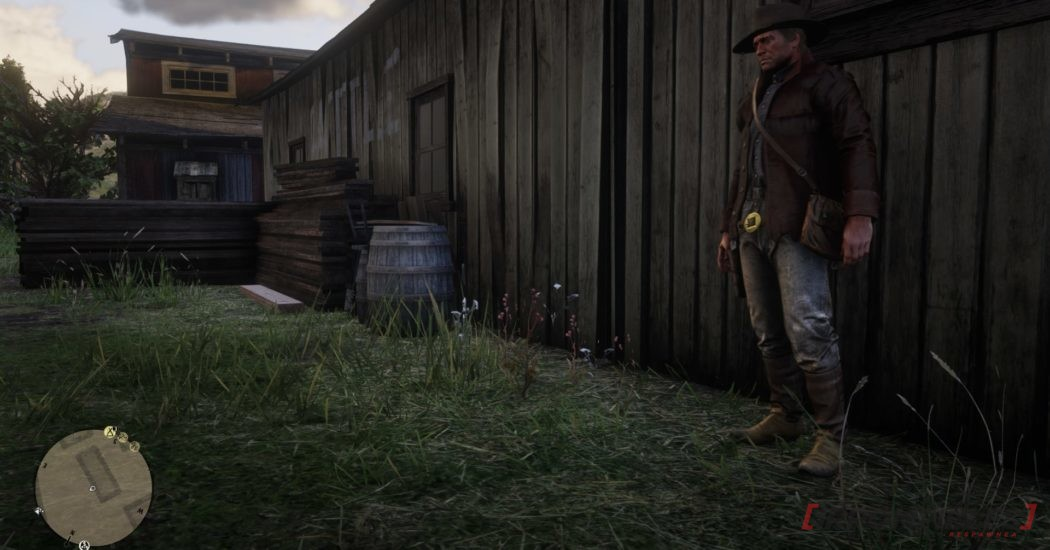 red dead redemption 2 Arthur