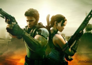Resident Evil 5: Revisamos el port para Nintendo Switch