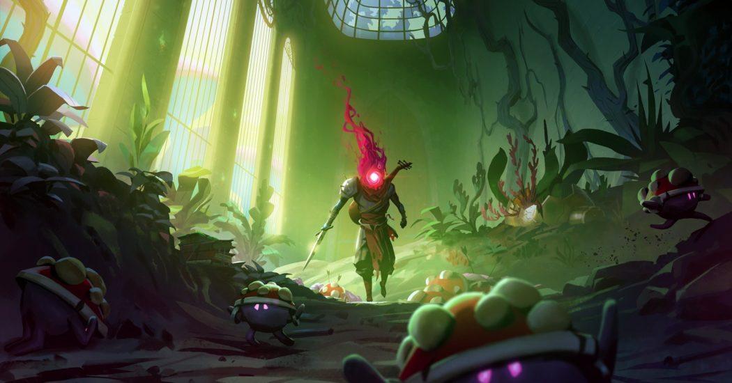 Dead Cells: The Bad Seed, nuevo DLC anunciado. ¡Ojalá que esté Nick Cave!