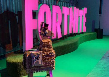FLOW Battle Royale Fortnite: Visitamos el evento y nos llevamos una muy grata sorpresa (y una llama de utilería)