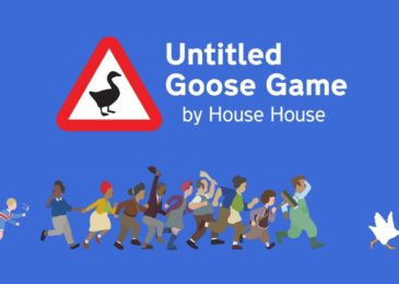 Untitled Goose Game [REVIEW]