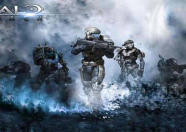 Halo: The Master Chief Collection – Halo: Reach
