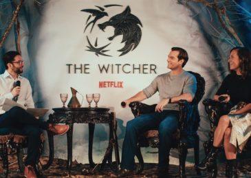 "Henry ""Witcher"" Cavill – CONFIRMADO: el chabón nos cae cada vez mejor"