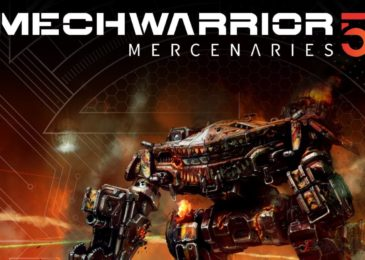 Mechwarrior 5: Mercenaries [REVIEW]