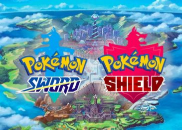 Pokémon Sword & Pokémon Shield [REVIEW]
