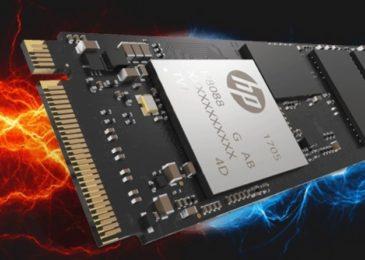 Biwin presenta el SSD HP EX950 PCIe NVMe M.2 en Argentina