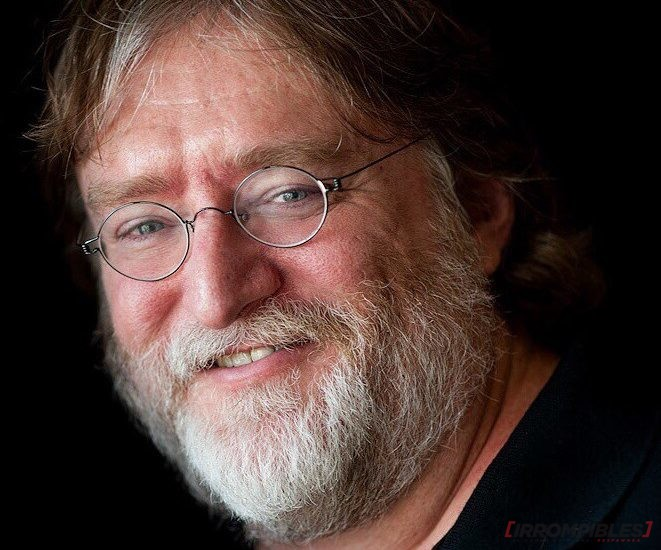 epic game store gabe newell