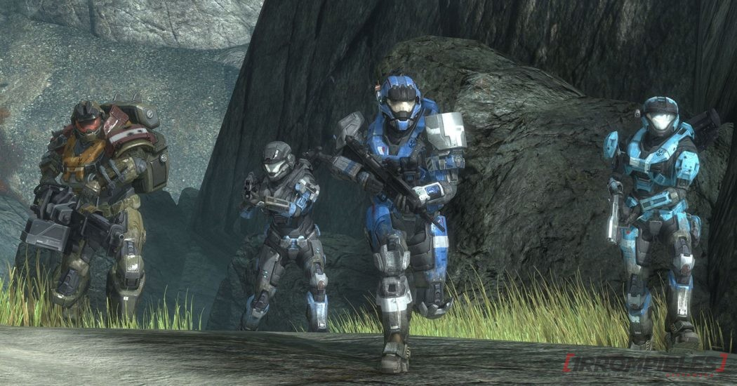 halo reach multiplayer