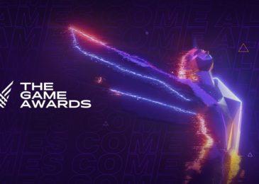 The Game Awards 2019 ¡A probar los juegos desde tu casa, como si estuvieras allá!