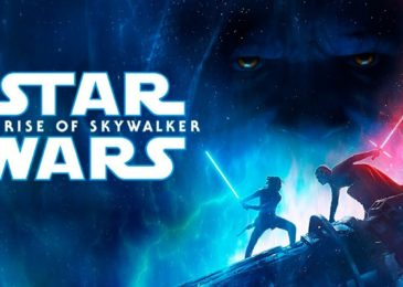 Star Wars: The Rise of Skywalker [CINE]