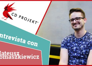¡Visitamos CD Projekt RED! Charlamos en exclusiva sobre The Witcher y Cyberpunk 2077