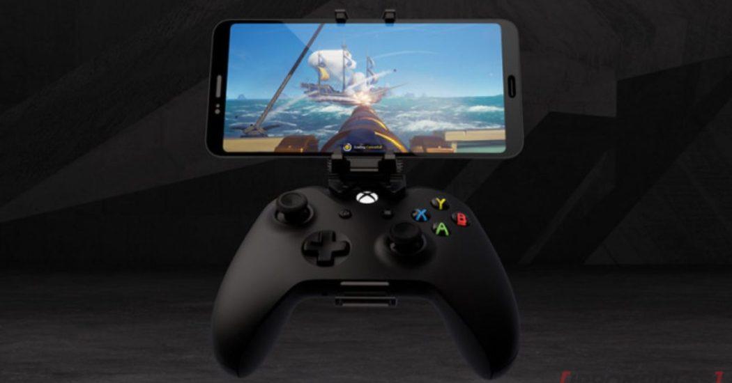 ¡Xbox Console Streaming ya disponible en Argentina!