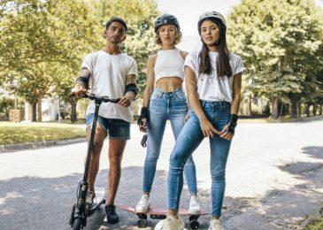 Llegan los E-Scooters y Hoverboards de Fiat 500 a la Argentina
