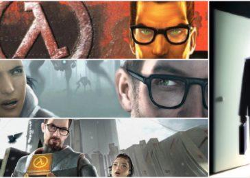 Toda la saga Half-Life… ¡GRATIS!