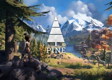 Pine [REVIEW]